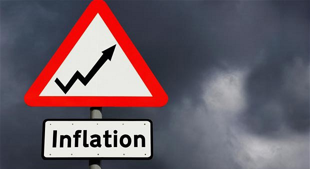 Inflation Dead Ahead