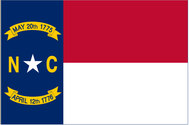 Bullion Laws in North Carolina