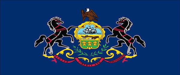 Bullion Laws in Pennsylvania
