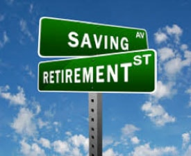Savings and Retirement