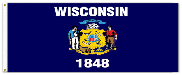 Bullion Laws in Wisconsin