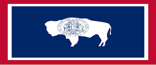Bullion Laws in Wyoming